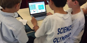 Science Olympiad Registration Now Open!